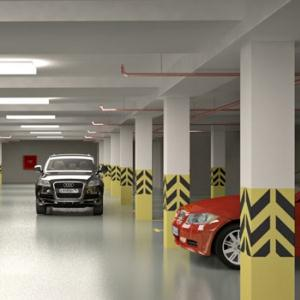 Автостоянки, паркинги Ясного