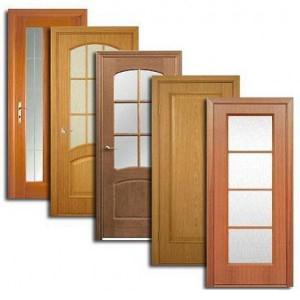 Двери, дверные блоки Ясного