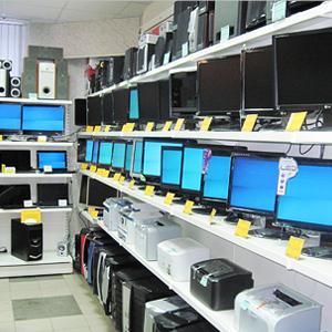 Компьютерные магазины Ясного