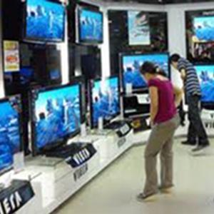 Магазины электроники Ясного