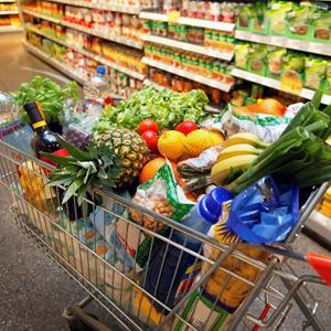 Магазины продуктов Ясного