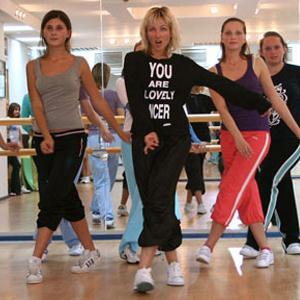 Школы танцев Ясного