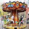Парки культуры и отдыха в Ясном