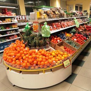 Супермаркеты Ясного